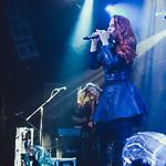 Концерт группы Epica в Екатеринбурге, фото 38
