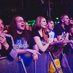 Концерт группы Epica в Екатеринбурге, фото 41