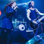 Концерт группы Epica в Екатеринбурге, фото 46