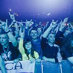 Концерт группы Epica в Екатеринбурге, фото 47