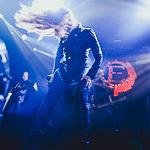 Концерт группы Epica в Екатеринбурге, фото 50
