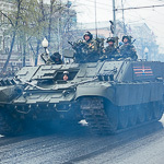 День Победы 2015 в Екатеринбурге, фото 8