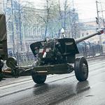 День Победы 2015 в Екатеринбурге, фото 12