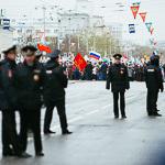 День Победы 2015 в Екатеринбурге, фото 47