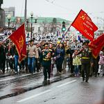 День Победы 2015 в Екатеринбурге, фото 50
