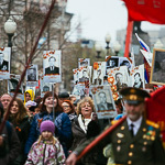 День Победы 2015 в Екатеринбурге, фото 52