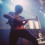 Концерт Architects в Екатеринбурге, фото 6