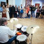 «Ночь музеев — 2015» в Екатеринбурге, фото 26