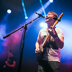 Концерт Frank Iero в Екатеринбурге, фото 1