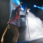Концерт Frank Iero в Екатеринбурге, фото 13