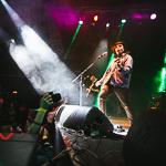 Концерт Frank Iero в Екатеринбурге, фото 19