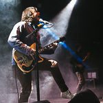 Концерт Frank Iero в Екатеринбурге, фото 49