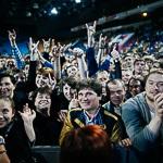 Концерт Scorpions в Екатеринбурге, фото 3