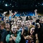 Концерт Scorpions в Екатеринбурге, фото 4