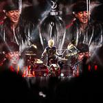 Концерт Scorpions в Екатеринбурге, фото 13