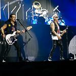 Концерт Scorpions в Екатеринбурге, фото 19