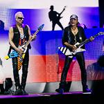 Концерт Scorpions в Екатеринбурге, фото 24