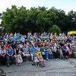 Открытие фестиваля Open Air Fest 2015 в Екатеринбурге, фото 2