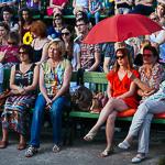 Открытие фестиваля Open Air Fest 2015 в Екатеринбурге, фото 13