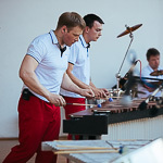 Открытие фестиваля Open Air Fest 2015 в Екатеринбурге, фото 15