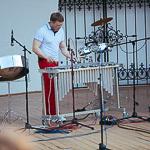 Открытие фестиваля Open Air Fest 2015 в Екатеринбурге, фото 16