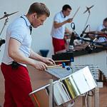 Открытие фестиваля Open Air Fest 2015 в Екатеринбурге, фото 25