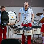 Открытие фестиваля Open Air Fest 2015 в Екатеринбурге, фото 34