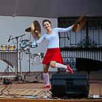 Открытие фестиваля Open Air Fest 2015 в Екатеринбурге, фото 36