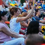 Открытие фестиваля Open Air Fest 2015 в Екатеринбурге, фото 40