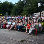 Открытие фестиваля Open Air Fest 2015 в Екатеринбурге, фото 43