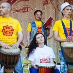 Фестиваль «Ритмы мира — 2015» в Екатеринбурге, фото 2