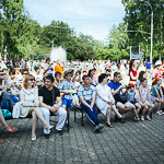 Фестиваль «Ритмы мира — 2015» в Екатеринбурге, фото 5