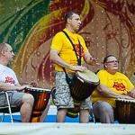 Фестиваль «Ритмы мира — 2015» в Екатеринбурге, фото 6