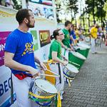 Фестиваль «Ритмы мира — 2015» в Екатеринбурге, фото 24