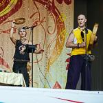 Фестиваль «Ритмы мира — 2015» в Екатеринбурге, фото 29