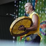 Фестиваль «Ритмы мира — 2015» в Екатеринбурге, фото 38