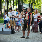 Фестиваль «Ритмы мира — 2015» в Екатеринбурге, фото 52