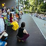 Фестиваль «Ритмы мира — 2015» в Екатеринбурге, фото 55