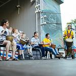 Фестиваль «Ритмы мира — 2015» в Екатеринбурге, фото 65