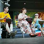 Фестиваль «Ритмы мира — 2015» в Екатеринбурге, фото 66