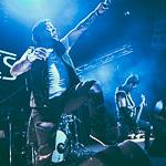 Концерт группы Papa Roach в Екатеринбурге, фото 2