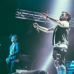 Концерт группы Papa Roach в Екатеринбурге, фото 4