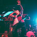 Концерт группы Papa Roach в Екатеринбурге, фото 6