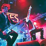 Концерт группы Papa Roach в Екатеринбурге, фото 7