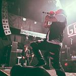 Концерт группы Papa Roach в Екатеринбурге, фото 9