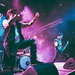 Концерт группы Papa Roach в Екатеринбурге, фото 14