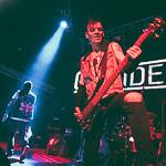 Концерт группы Papa Roach в Екатеринбурге, фото 15
