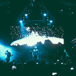 Концерт группы Papa Roach в Екатеринбурге, фото 25