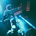 Концерт группы Papa Roach в Екатеринбурге, фото 27