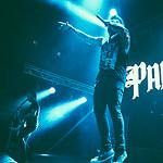 Концерт группы Papa Roach в Екатеринбурге, фото 31